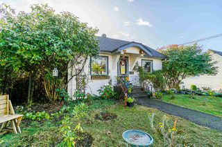 Photo 1: 1420 NANAIMO Street in New Westminster: West End NW House for sale : MLS®# R2508716