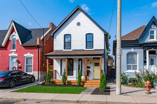 Photo 3: 49 Oak Avenue in Hamilton: House for sale : MLS®# H4090432