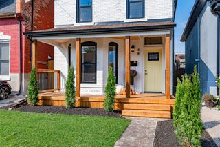 Photo 4: 49 Oak Avenue in Hamilton: House for sale : MLS®# H4090432