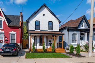 Photo 1: 49 Oak Avenue in Hamilton: House for sale : MLS®# H4090432