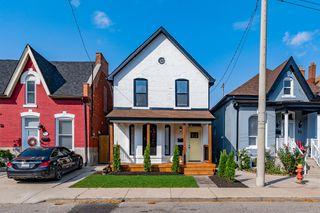 Photo 2: 49 Oak Avenue in Hamilton: House for sale : MLS®# H4090432