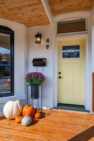 Photo 6: 49 Oak Avenue in Hamilton: House for sale : MLS®# H4090432