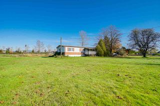 Photo 4: 21551 CRUSH Crescent in Langley: Willoughby Heights Manufactured Home for sale : MLS®# R2509851