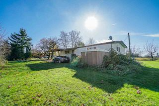 Photo 9: 21551 CRUSH Crescent in Langley: Willoughby Heights Manufactured Home for sale : MLS®# R2509851