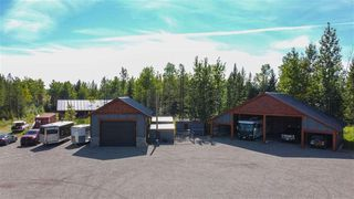 Photo 2: 20035 CARIBOO Highway in Prince George: Buckhorn Agri-Business for sale (PG Rural South (Zone 78))  : MLS®# C8035191