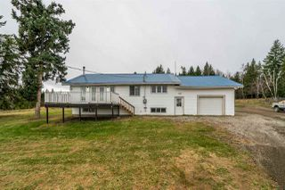 Photo 3: 20035 CARIBOO Highway in Prince George: Buckhorn Agri-Business for sale (PG Rural South (Zone 78))  : MLS®# C8035191