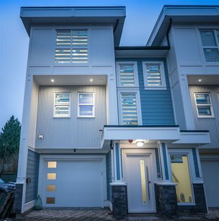 Photo 14: 1 1526 GRANT Avenue in Port Coquitlam: Glenwood PQ Condo for sale : MLS®# R2525418