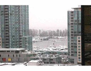 "Photo 3: 1367 ALBERNI Street in Vancouver: West End VW Condo for sale in ""THE LIONS"" (Vancouver West)  : MLS®# V641086"