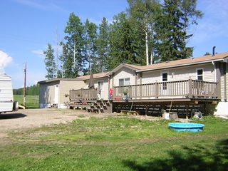 Photo 1: 18112A TOWNSHIP RD 532A: Edson Other for sale : MLS®# 24230
