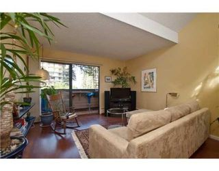 Photo 3: 319-206 East 15th Street in North Vancouver: Central Lonsdale Condo for sale : MLS®# V847510