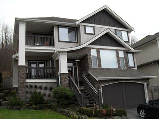 "Photo 1: 3434 APPLEWOOD DR in ABBOTSFORD: Abbotsford East House for rent in ""THE HIGHLANDS"" (Abbotsford)"