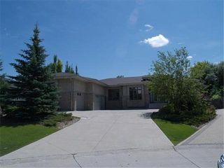 Main Photo: 66 Billingham in Tuxedo, MLS area 1E: Residential for sale