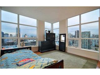 Photo 7: 1055 Homer Street in Vancouver: Downtown VW Condo for sale (Vancouver West)  : MLS®# V847819