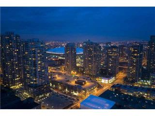 Photo 1: 1055 Homer Street in Vancouver: Downtown VW Condo for sale (Vancouver West)  : MLS®# V847819