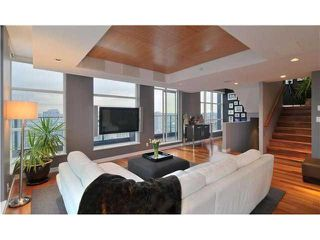 Photo 3: 1055 Homer Street in Vancouver: Downtown VW Condo for sale (Vancouver West)  : MLS®# V847819