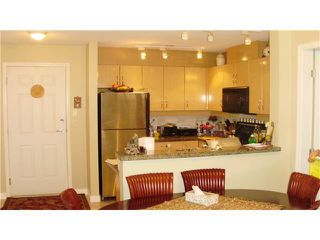 "Photo 3: # 411 345 LONSDALE AV in North Vancouver: Lower Lonsdale Condo for sale in ""THE MET"" : MLS®# V898186"
