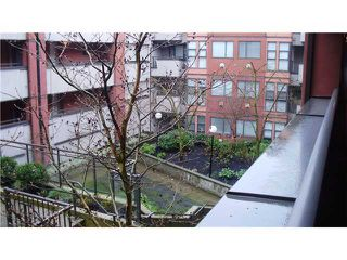 "Photo 7: # 411 345 LONSDALE AV in North Vancouver: Lower Lonsdale Condo for sale in ""THE MET"" : MLS®# V898186"
