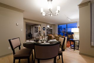 Photo 6: 800 5890 Balsam Street in Vancouver: Kerrisdale Condo for sale (Vancouver West)  : MLS®# V912082