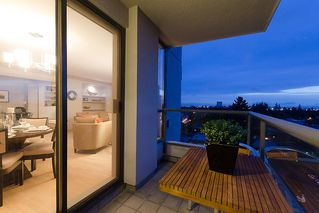 Photo 9: 800 5890 Balsam Street in Vancouver: Kerrisdale Condo for sale (Vancouver West)  : MLS®# V912082