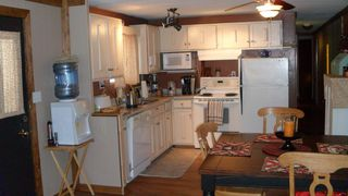 Photo 2: 115-2401 Ord Rd in Kamloops: Manufactured Home for sale : MLS®# 107356