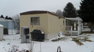 Photo 6: 115-2401 Ord Rd in Kamloops: Manufactured Home for sale : MLS®# 107356