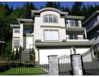 Photo 1: 1808 CAMELBACK CT in Coquitlam: Westwood Plateau House for sale : MLS®# V587737