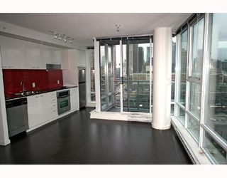 """Photo 3: 1805 668 CITADEL PARADE BB in Vancouver: Downtown VW Condo for sale in """"SPECTRUM 2"""" (Vancouver West)  : MLS®# V682739"""