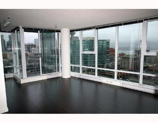 """Photo 4: 1805 668 CITADEL PARADE BB in Vancouver: Downtown VW Condo for sale in """"SPECTRUM 2"""" (Vancouver West)  : MLS®# V682739"""