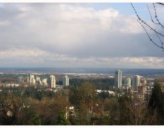 """Main Photo: 202 1438 PARKWAY Boulevard in Coquitlam: Westwood Plateau Condo for sale in """"MONTREAUX-SUNDANCE"""" : MLS®# V700178"""