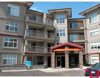 "Photo 2: 422 2515 PARK Drive in Abbotsford: Abbotsford East Condo for sale in ""Viva on Park"" : MLS®# F2811620"