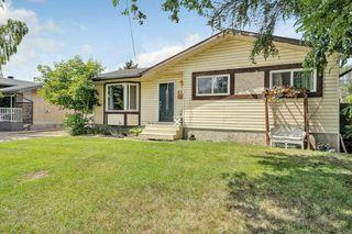 Photo 1: 14016 21 Street in Edmonton: Zone 35 House for sale : MLS®# E4166393