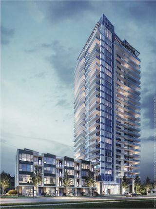 """Photo 15: 1502 5051 IMPERIAL Street in Burnaby: Metrotown Condo for sale in """"IMPERIAL"""" (Burnaby South)  : MLS®# R2393456"""
