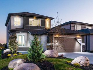Photo 1: 99 Dedrick Bay in Winnipeg: Residential for sale (1H)  : MLS®# 1925057