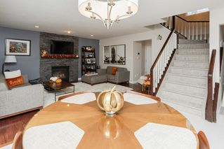 Photo 10: 514 BEVINGTON Close in Edmonton: Zone 58 House for sale : MLS®# E4173727