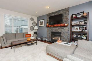 Photo 4: 514 BEVINGTON Close in Edmonton: Zone 58 House for sale : MLS®# E4173727