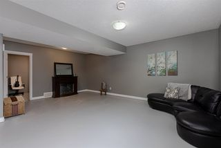 Photo 23: 4104 50 Street: Gibbons House for sale : MLS®# E4176393