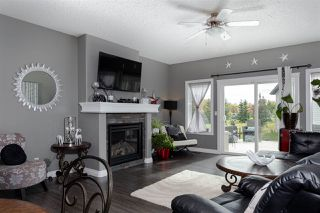 Photo 10: 4104 50 Street: Gibbons House for sale : MLS®# E4176393