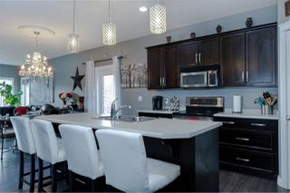 Photo 5: 4104 50 Street: Gibbons House for sale : MLS®# E4176393