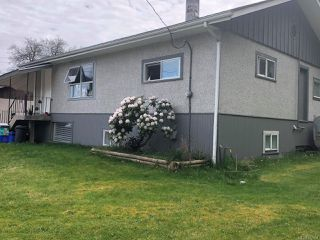 Photo 1: 2195 15th Ave in CAMPBELL RIVER: CR Campbell River West Multi Family for sale (Campbell River)  : MLS®# 827884