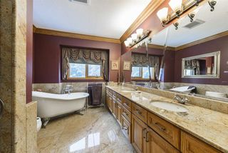 Photo 31: 51 25507 TWP RD 512 A: Rural Parkland County House for sale : MLS®# E4181295