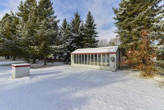 Photo 45: 51 25507 TWP RD 512 A: Rural Parkland County House for sale : MLS®# E4181295