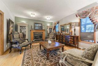 Photo 8: 51 25507 TWP RD 512 A: Rural Parkland County House for sale : MLS®# E4181295