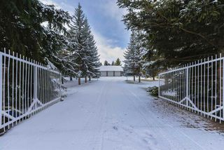 Photo 50: 51 25507 TWP RD 512 A: Rural Parkland County House for sale : MLS®# E4181295