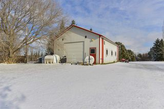 Photo 49: 51 25507 TWP RD 512 A: Rural Parkland County House for sale : MLS®# E4181295