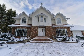 Photo 1: 51 25507 TWP RD 512 A: Rural Parkland County House for sale : MLS®# E4181295