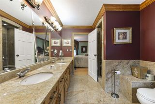 Photo 33: 51 25507 TWP RD 512 A: Rural Parkland County House for sale : MLS®# E4181295