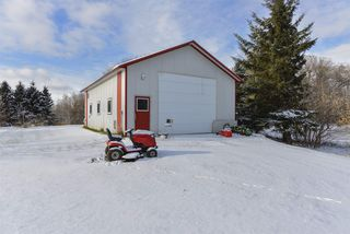 Photo 48: 51 25507 TWP RD 512 A: Rural Parkland County House for sale : MLS®# E4181295