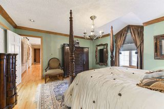 Photo 30: 51 25507 TWP RD 512 A: Rural Parkland County House for sale : MLS®# E4181295