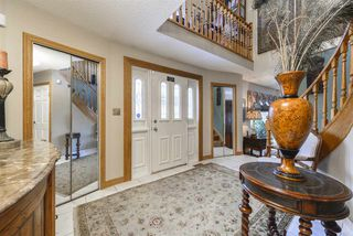 Photo 3: 51 25507 TWP RD 512 A: Rural Parkland County House for sale : MLS®# E4181295