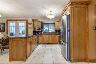 Photo 13: 51 25507 TWP RD 512 A: Rural Parkland County House for sale : MLS®# E4181295